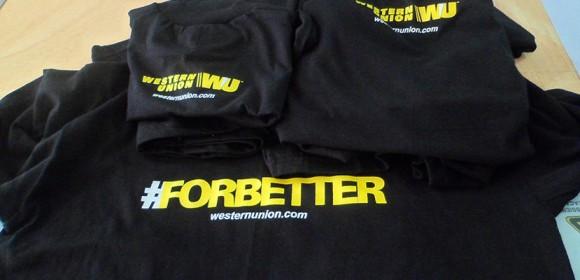 Tee-Shirts personnalisable