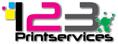 123PrintServices - Impression numérique petit & grand format